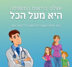 אורטופד מומלץ בתל אביב