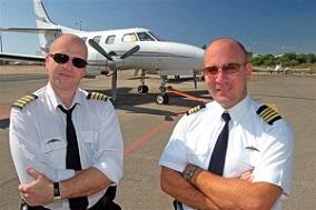 קורס טיס אזרחי (2)