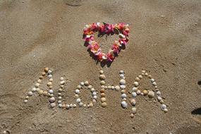 2ירח דבש על החוף